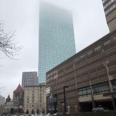 約翰·漢考克大廈用戶圖片