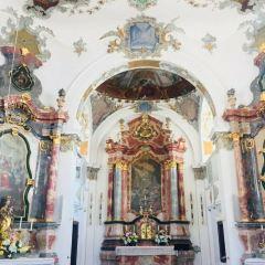 Holy Spirit Hospital Church User Photo