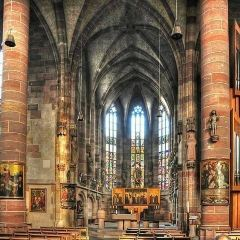Church of Our Lady (Frauenkirche) User Photo