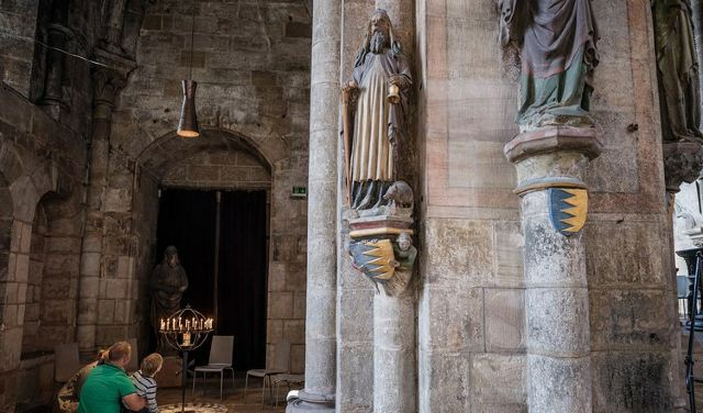 St Sebalduskirche