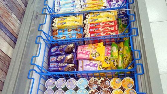雀巢冰淇淋冷飲批發(南正街店)