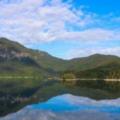 艾泊湖用戶圖片