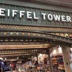 巴黎酒店埃菲爾鐵塔用戶圖片