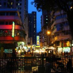 廟街夜市用戶圖片