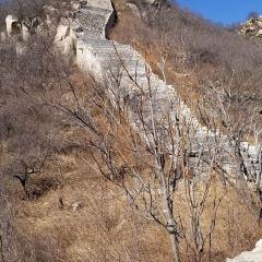 금산령장성 여행 사진