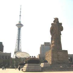 炎帝廣場用戶圖片