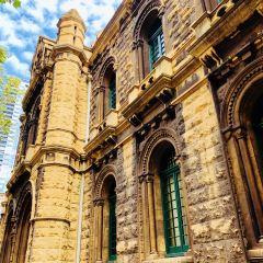 RMIT 대학교 여행 사진