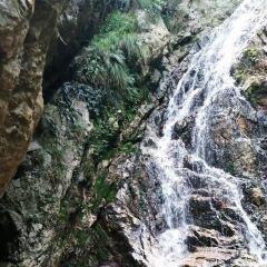 三聯峒冰泉景區用戶圖片