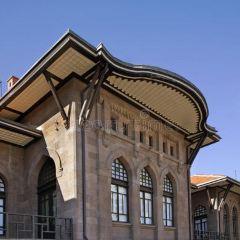 1. TBMM Kurtulus Savasi Muzesi User Photo