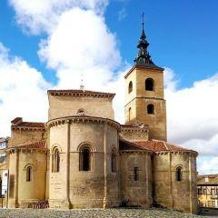 塞哥維亞聖馬丁教堂用戶圖片