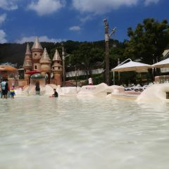 Caribbean Bay User Photo