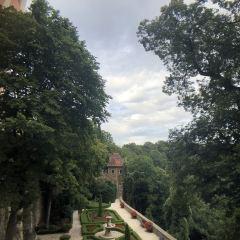 Zamek Książ w Wałbrzychu User Photo