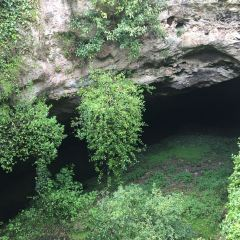Engelbrecht Cave User Photo