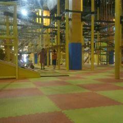 완거우 테마 놀이공원 여행 사진