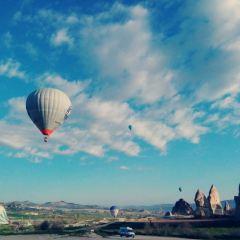 Sultan Balloons User Photo