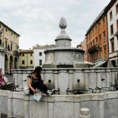 Piazza Cavour User Photo