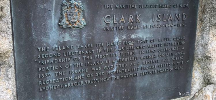 Clark Island1