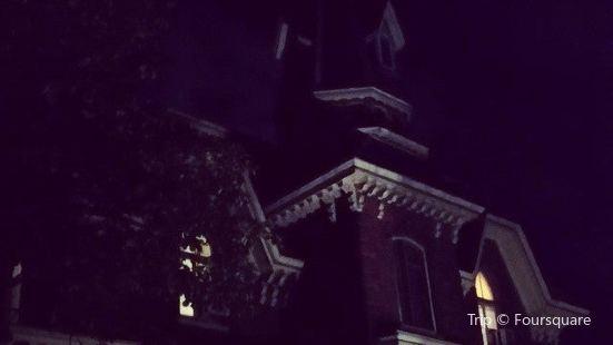 Haunted Walk of Kingston