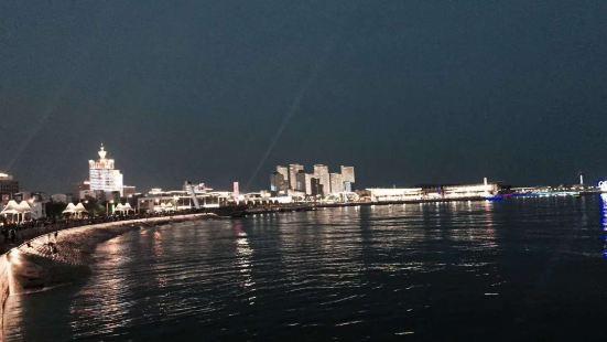 台灣路海灘