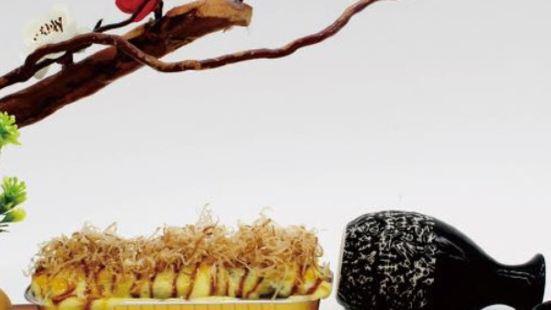 韓香宮烤肉