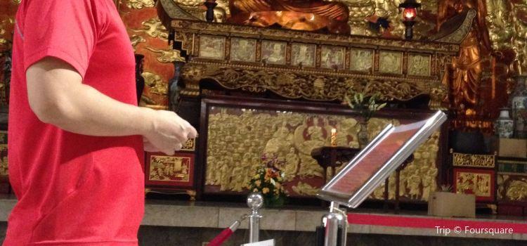 Seng Guan Temple1