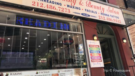 Meena Threading & Beauty Salon