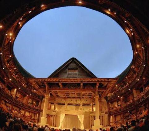奧蘭多莎士比亞劇院