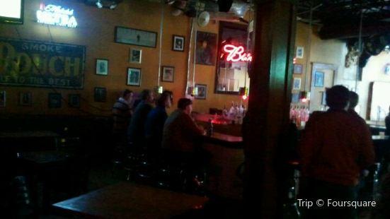 WannaB's Karaoke Bar
