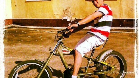 Oliver Bikes