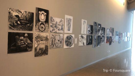 Harris Gallery