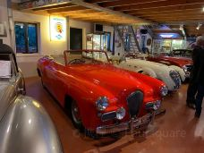 Healey Museum-弗利兰