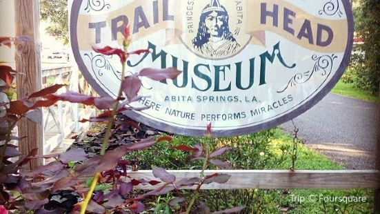 Abita Springs Trail Head Museum