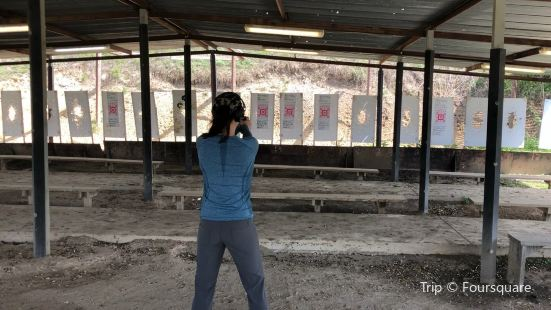 Gun Training San Antonio