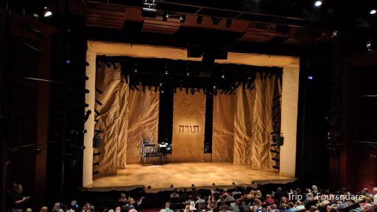 小舒伯特劇院