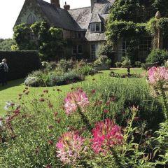 Dyffryn Gardens User Photo