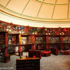 센트럴 도서관 여행 사진