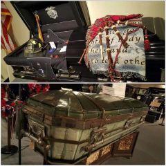 國家葬禮歷史博物館用戶圖片