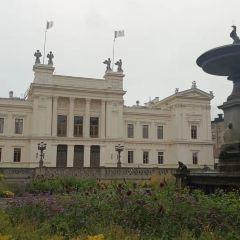 Lund University User Photo