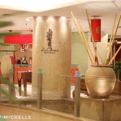 索菲特樂軒華中餐廳用戶圖片