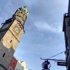 城市塔樓用戶圖片