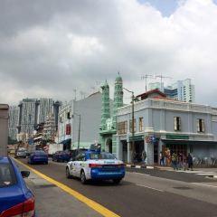 Jamae Mosque User Photo
