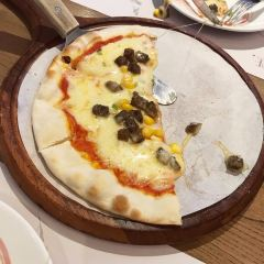 Amore pizza ( Bai Wei Nian ) User Photo