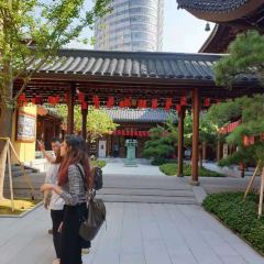 Confucian Temple of Shanghai User Photo