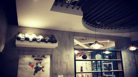 探味烤魚店(武寧店)