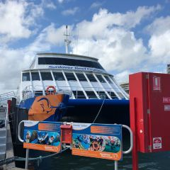 Sunlover Reef Cruises User Photo