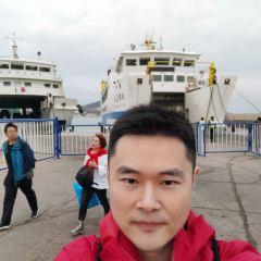 Changdao Sea Tour User Photo