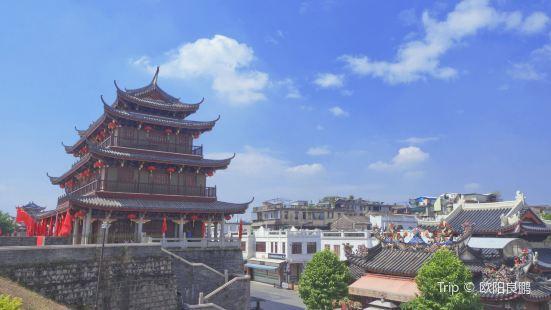 廣濟門城樓