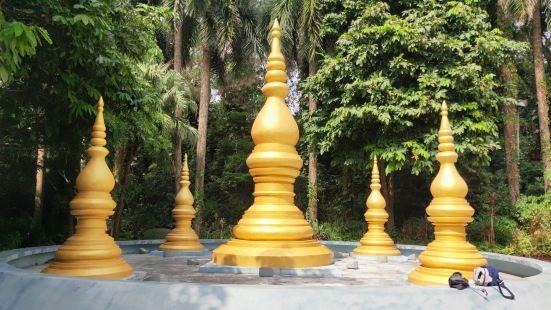 Zhongtai Nanning Kongjing Friendship Park