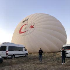 Cappadocia Balloons Booking User Photo