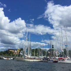 Skeppsholmen User Photo